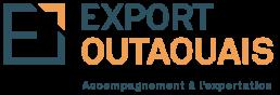Logo Export Outaouais